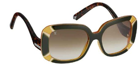 e36ec5ab11d51 Die Louis Vuitton Herbst Winter 2012 2013 Accessoires-Kollektion ...
