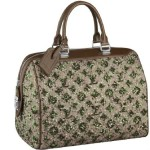 Die Louis Vuitton Herbst/Winter 2012/2013 Accessoires-Kollektion