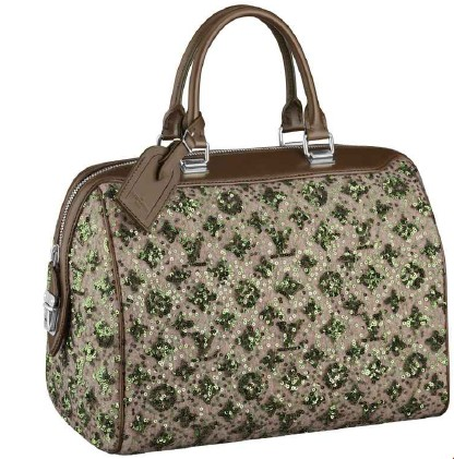 Die Louis Vuitton Herbst/Winter 2012/2013 Accessoires-Kollektion