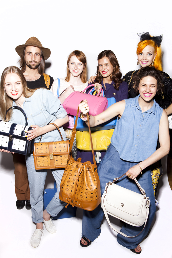 Die Bilder vom MCM Blogger Makeover in Berlin
