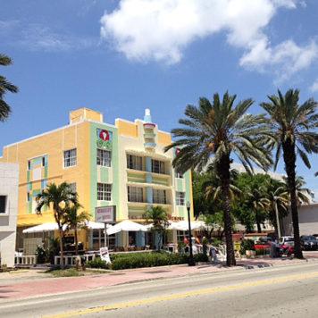 Der Style von Miami Beach