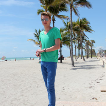 Miami Beach: Ein paar Impressionen