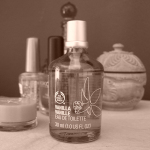 """Vanilla Vanille"" von The Body Shop"