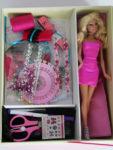 Ein neues Kleid für Barbie