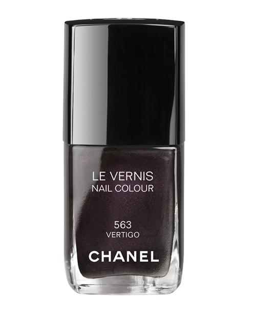"""""""Les Essentiels de Chanel"""": Die Nagellackfarben für den Herbst 2012"""