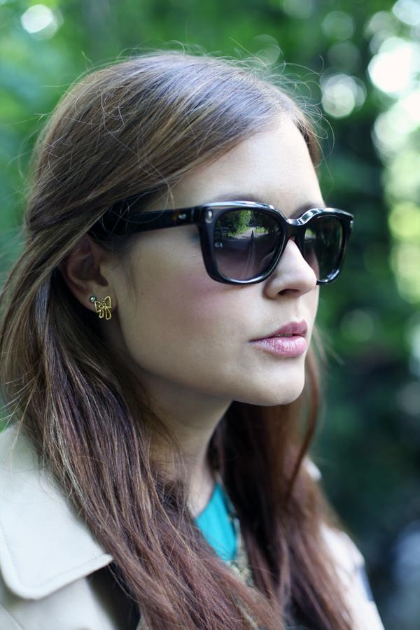 Josie loves ... Sonnenbrillen