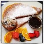 USA-Revival-Frühstück im Bohne & Malz