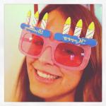 Matrix feiert Geburtstag und verschickt lustige Brillen