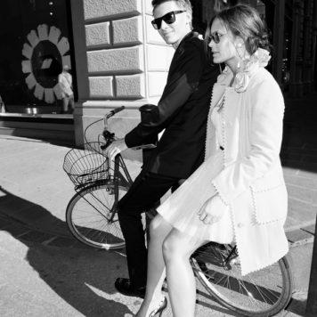 Firenze4Ever: Eine Preview des zweiten Looks
