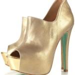 WOW-Schuhe bei Topshop