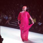 Fashion Week Berlin: Marcel Ostertag eröffnet seine eigene Show