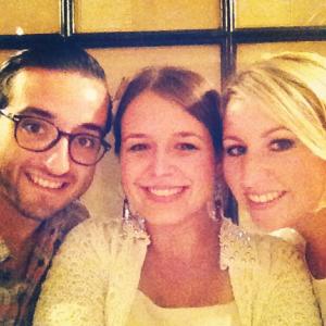 Ein Abend in Paris