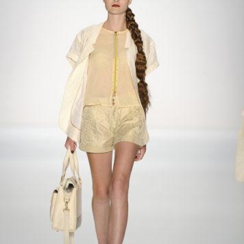 Trends im Sommer 2013: Gelb in allen Nuancen