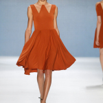 Fashion Week Berlin: Zeynep Erdogan Sommer 2013