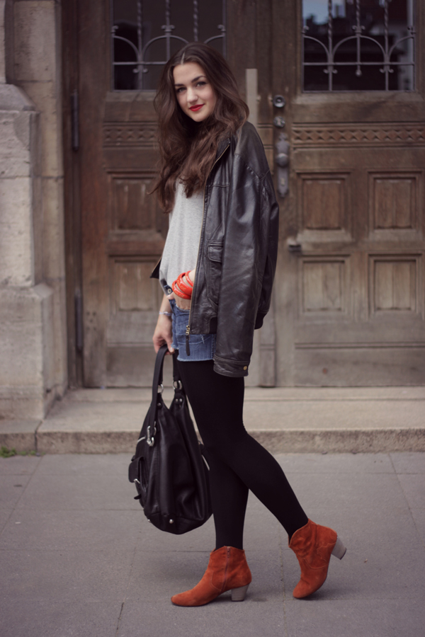Die Lieblingstrends der Modeblogger im Herbst, Teil 2!