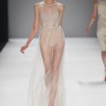 Fashion Week Berlin: Dawid Tomaszewski Sommer 2013