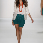 Fashion Week Berlin: Holy Ghost Sommer 2013