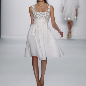 Trends im Sommer 2013: Die Farbe Weiß
