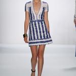 Fashion Week Berlin: Rena Lange Sommer 2013