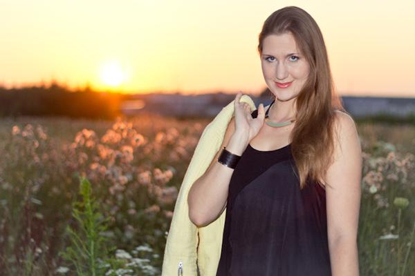 Die Lieblingstrends der Modeblogger im Herbst, Teil 3!