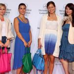 Fashion Week Berlin: Frollein Josie bei Schumacher