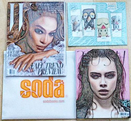 Shopping-Tipp für Magazin-Liebhaber: soda in München