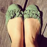 100 Tage – 1XX Schuhe: 12. August - Schuh 11