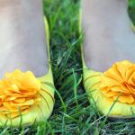 100 Tage - 1XX Schuhe: 15. August - Schuh 15