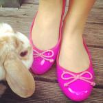 100 Tage - 1XX Schuhe: 17. August - Schuh 17