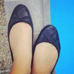 100 Tage - 1XX Schuhe: 19. August - Schuh 19