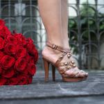 100 Tage - 1XX Schuhe: 20. August - Schuh 20
