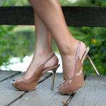 100 Tage - 1XX Schuhe: 21. August - Schuh 21