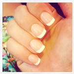 imPRESS French Manicure