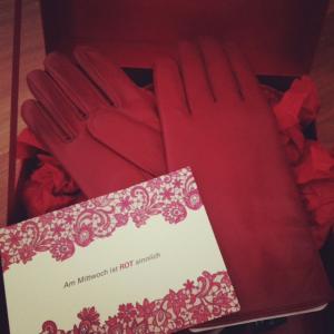Das Geheimnis hinter den roten Rosen