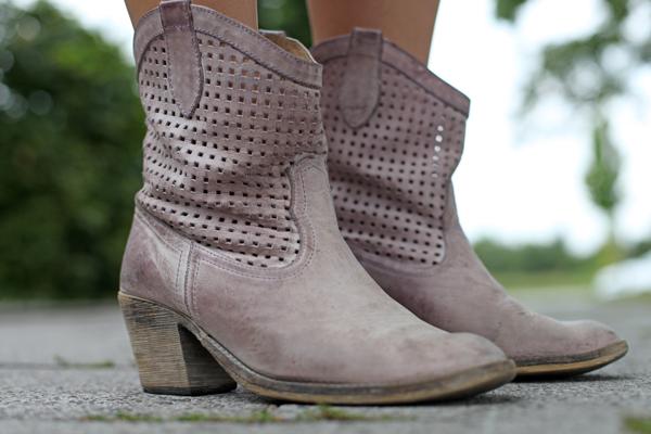 100 Tage – 1XX Schuhe: 10. August – Schuh 10
