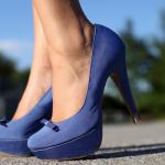 100 Tage – 1XX Schuhe: 9. August – Schuh 9