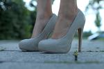 100 Tage – 1XX Schuhe: 29. August – Schuh 29