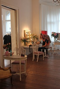 Das Zalando Blogger Apartment in Berlin