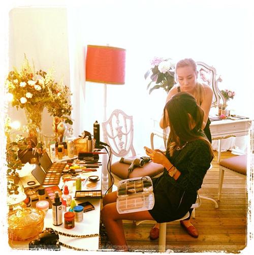 Das Zalando Blogger Apartment in Berlin