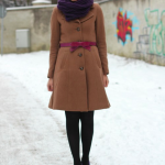 My favorite coats for the upcoming winter