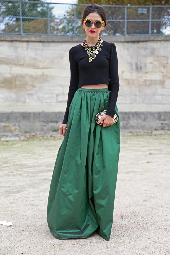 Paris Fashion Week Street Styles Part One Josie Loves