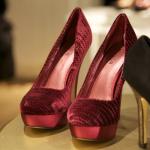 """Shoe Heaven in Stuttgart: The Breuninger """"Schuhrausch"""""""