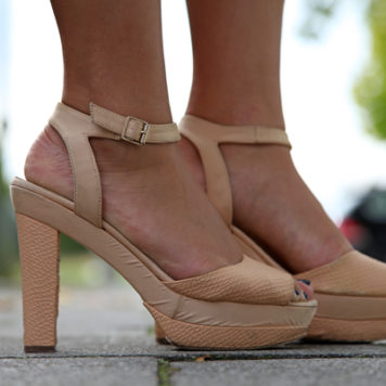 100 Days – 1XX Shoes: September 26 – Shoe 57