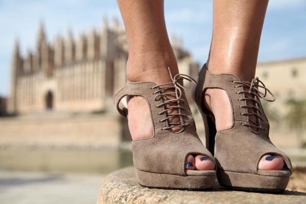 100 Tage – 1XX Schuhe: 10. September – Schuh 41