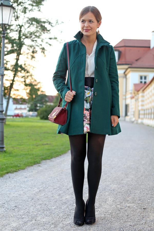 Mein Herbstlook für die deals.com Fashion Challenge