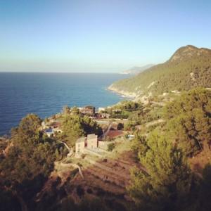Mallorca Instagram Diary