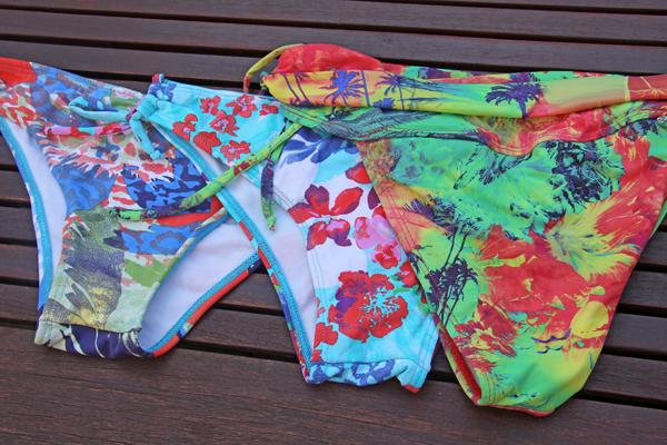 Bikinis von Porto BR