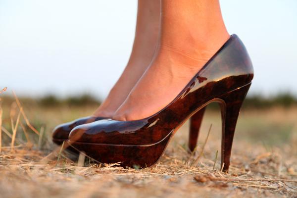 100 Tage – 1XX Schuhe: 9. September – Schuh 40