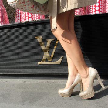 100 Tage – 1XX Schuhe: 5. September – Schuh 36