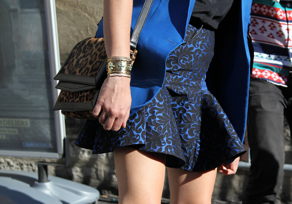 Paris Fashion Week: It's all about the details!
